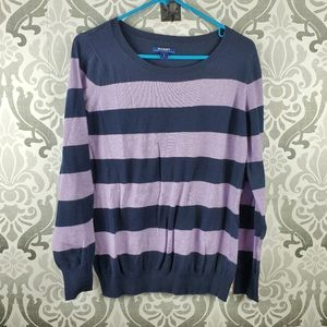 💥💥💥 Old Navy striped crewneck sweater